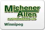 Michener Allen Winnipeg